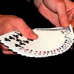 Tricks Zum Nachmachen : einfache kartentricks zum nachmachen zaubertricks und magie ~ Markanthonyermac.com Haus und Dekorationen