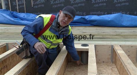 vid 233 o bien r 233 aliser un plancher de rdc en bois