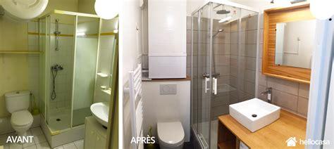 r 233 novation de salle de bains guide conseils et d 233 co hellocasa fr