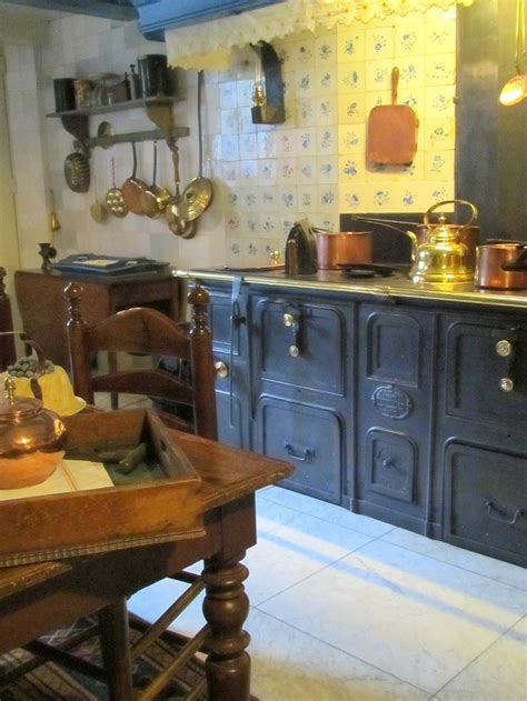 30 Best Dutch Traditional Kitchens And Decor Images On