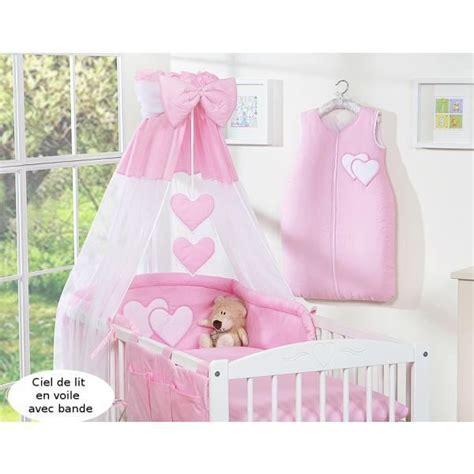 ciel de lit bebe achat vente ciel de lit bebe pas cher cdiscount