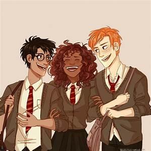 Biscoito Esperto (。 ‿ 。): Matutando #14 - Sobre a Hermione ...