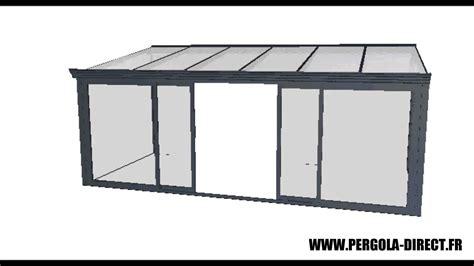veranda brico depot