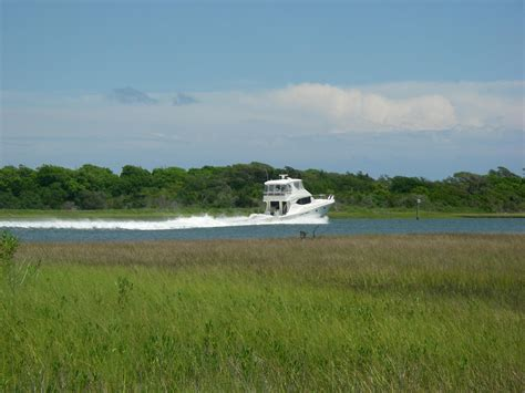 Wake Boat Erosion by Scientific And Technical Advisory Committee