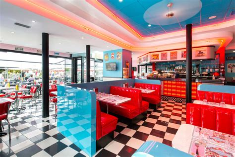 le caf 233 diner restaurant plein centre ville 224 nantes