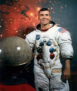 Astronaut Richard Gordon Jr Pi Jpg (page 2) - Pics about space