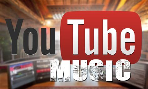 Youtube Prépare La Sortie D'un Service De Streaming Musical