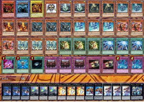 image gallery obelisk the tormentor deck 2015