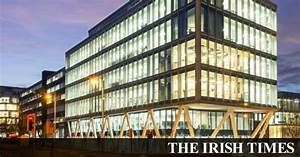 Tech companies force Irish businesses to office space ...