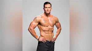 How Steve Weatherford Maintains His NFL-ready Body ...