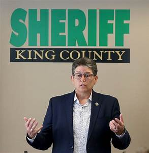 King County sheriff announces proposal to restart a ...