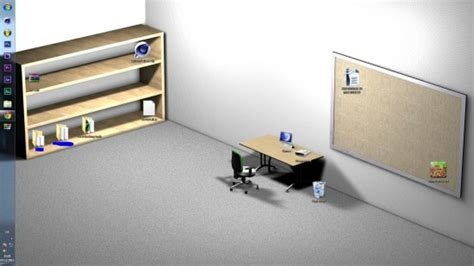 12 bureaux d ordinateur originaux et d 233 cal 233 s du mod 233 rateur