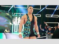 WWE News Photo of Jason Jordan's new ring attire