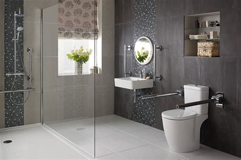 Minimalist Bathroom Ideas| Ideal Standard