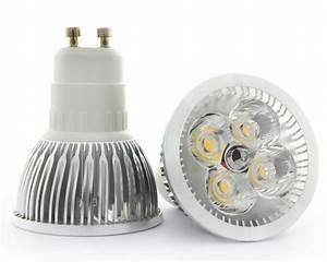 Led Spot Gu10 : gu10 led bulb 5w led spotlight 50w halogen ~ Markanthonyermac.com Haus und Dekorationen
