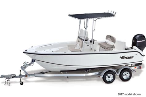 Mako Offshore Boats For Sale by Mako Boats Offshore Boats 2018 184 Cc Description