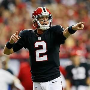5 Reasons Atlanta Falcons' Matt Ryan Is Top QB in NFC ...