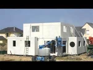 guillerm habitat construction d une maison pr 233 fabriqu 233 e