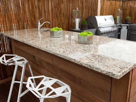 Granite Vs Quartz Is One Better Than The Other?  Hgtv's