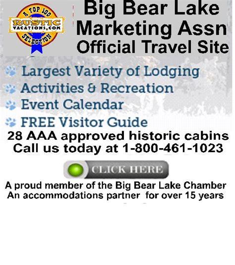 Big Bear Boat Rental Coupons by Big Bear Chamber Of Commerce Big Bear California Travel