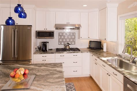 Planning A Kitchen Remodel Where Do You Start?