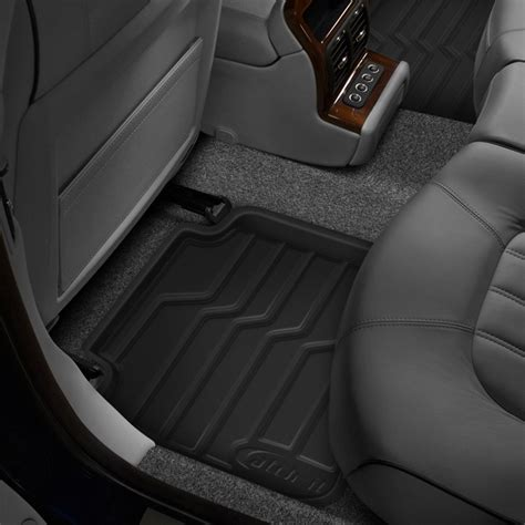 lund 174 383063 b catch it vinyl 2nd row black floor liners