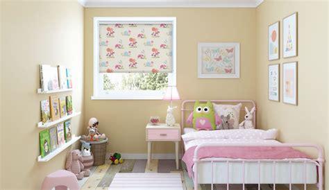Nursery & Kids Bedroom Blinds  247blindscouk