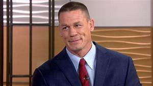 John Cena is saving a special dance for his girlfriend: 'I ...