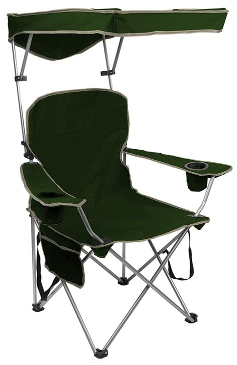 Quik Shade Chair by Bravo Sports Quik Shade Comfort Portable Outdoor Cing