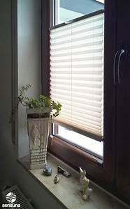 Sichtschutz Fenster Innen : die besten 17 ideen zu fenster plissee auf pinterest plissee gardinen rollo gardinen und ~ Markanthonyermac.com Haus und Dekorationen