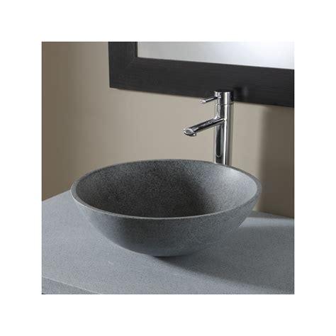 vasques forme ronde vasques en granit de qualit 233 planete bain