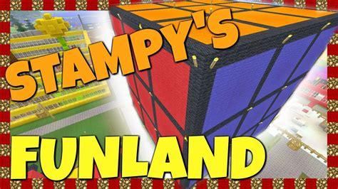 Stampy's Funland  Shear Fun YouTube