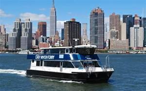 Five-borough ferry service to begin in summer 2017 ...