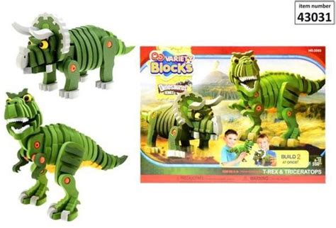 Speelgoed Dinosaurus by Bol Build A Friend Dinosaurus Speelgoed