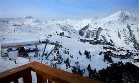 location 4 personnes aux arcs alpes du nord montagne vacances