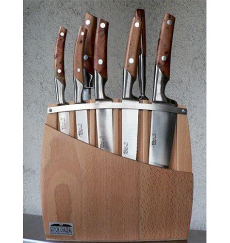 vente couteau de cuisine par goyon chazeau forg 233 manche thiers en 233 vrier