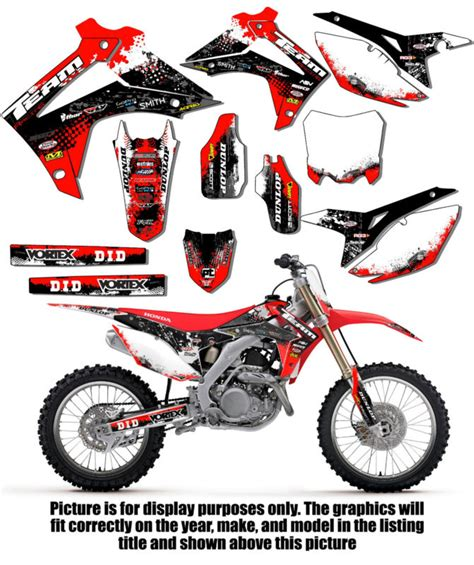 crf 100 graphics parts supply store your 1 resource for car truck parts