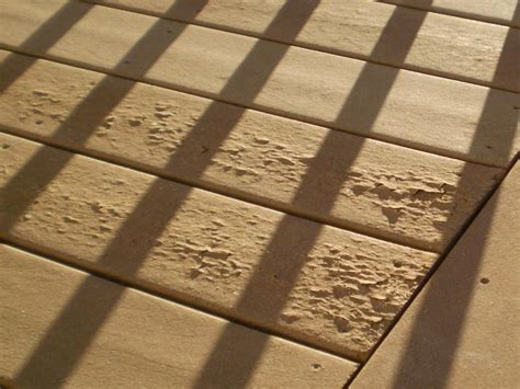 how to repairs how to solve trex decking problems