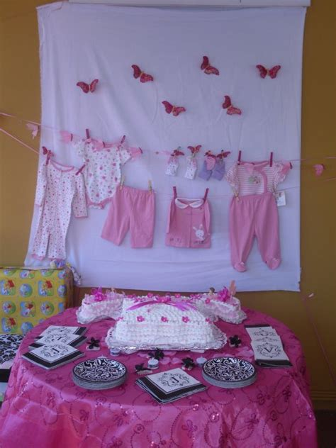 baby shower decorations decoration ideas