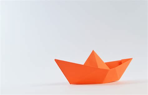 Origami Love Boat by Free Stock Photo Of Boat Folding Origami