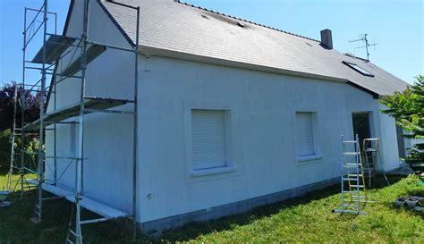 prix ravalement facade maison ravalement de fa 231 ade