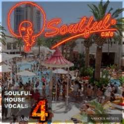 Soulful House Vocals, Vol. 4 - mp3 buy, full tracklist