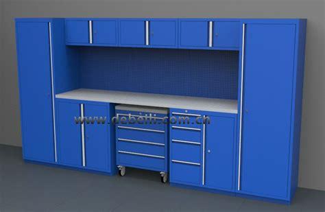 armoire de rangement garage verrouillable bo 238 te en m 233 tal armoire 224 outils id de produit