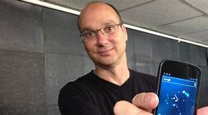 Andy Rubin is reportedly planning to launch his own ...
