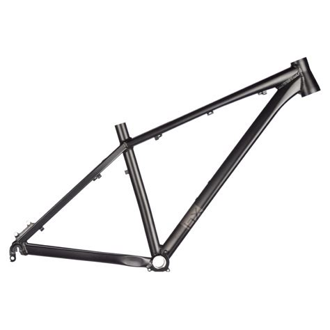 cadres vtt semi rigides brand x ht 01 27 5 quot hardtail mountain bike frame wiggle