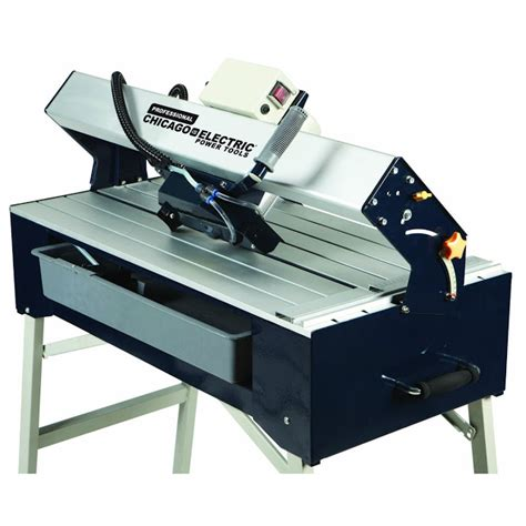 28 harbor freight tile saw 10 in 2 5 hp tile brick saw cheap electric cheap electric