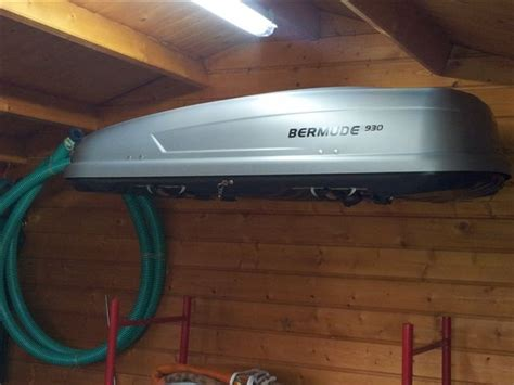 coffre de toit bermude 930 trouvez le meilleur prix sur voir avant d acheter