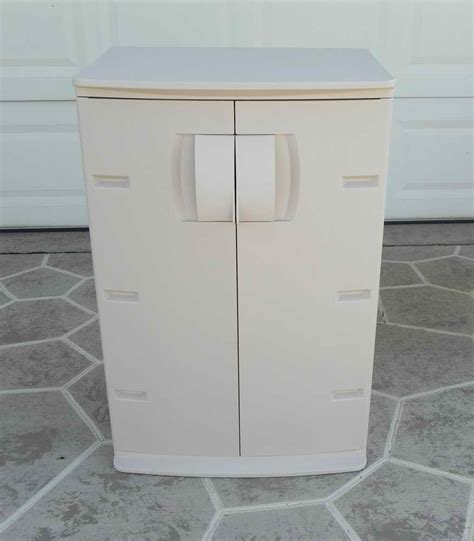 my other free standing used storage utility cabinet see