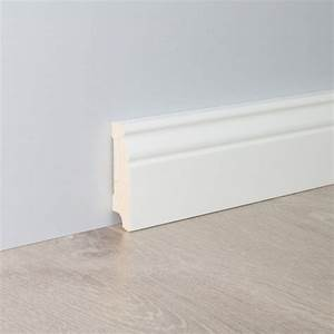 Fußleisten Weiß Holz : 20st 48m massivholz fu leisten hamburger profil wei lackiert 2400x19x70mm ebay ~ Markanthonyermac.com Haus und Dekorationen