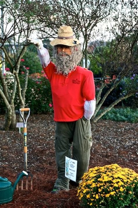 Diy Scarecrow For Garden 37 best images about garden scarecrow ideas diy on